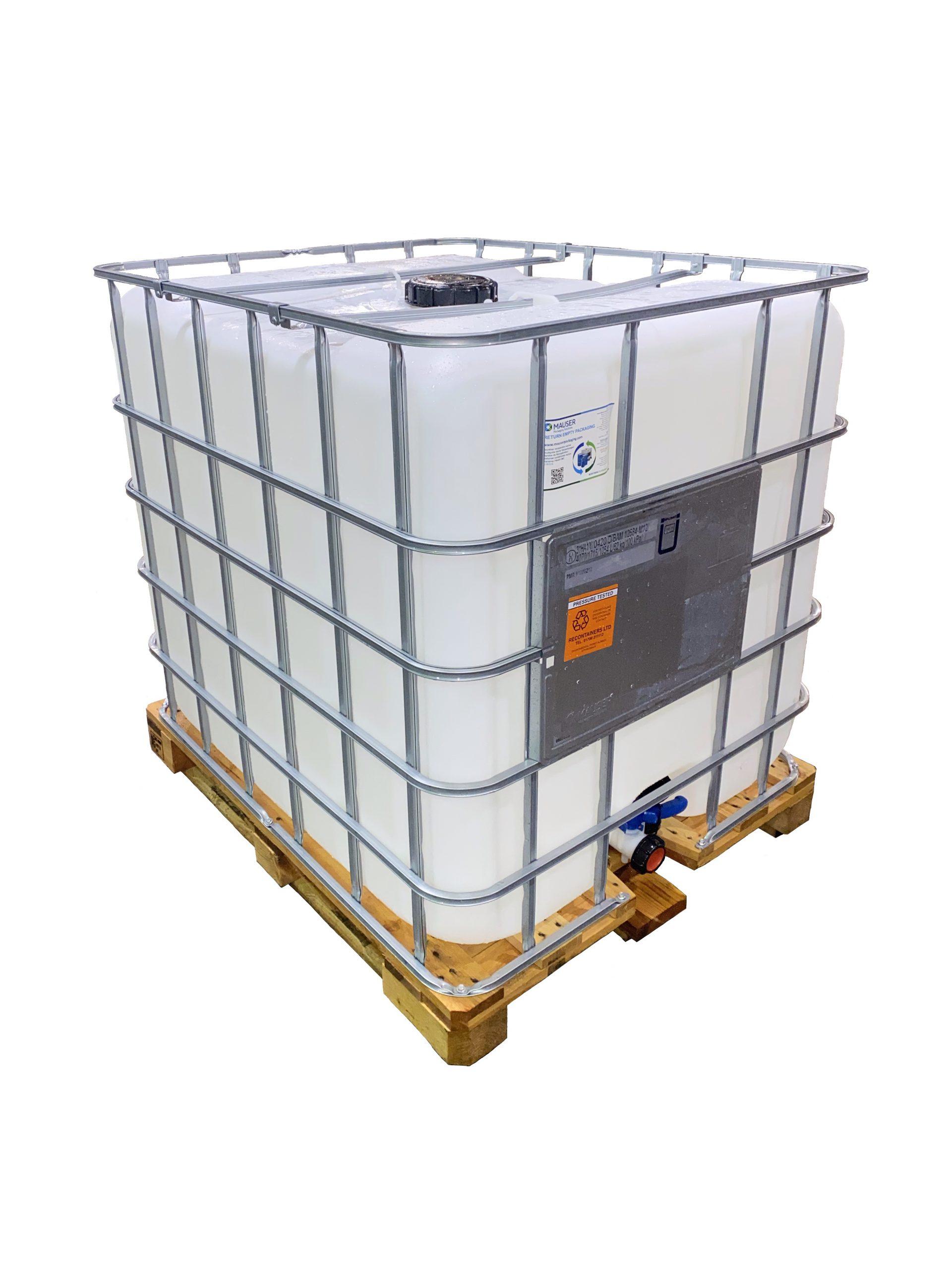 Container ibc 1000 l 1000 litre